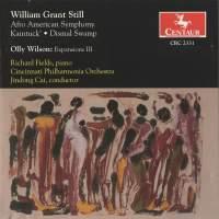 Still: Symphony No. 1, 'Afro-American'