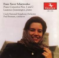 Scharwenka: Piano Concertos Nos. 1 and 2