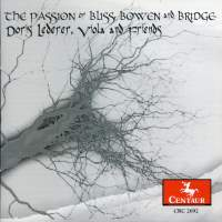 The Passion of Bliss, Bowen and Bridge