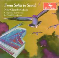 From Sofia To Seoul