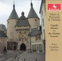 Music of Pierrequin de Thérache
