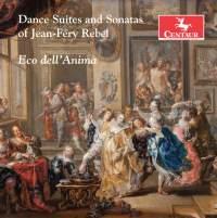 Rebel: Dance Suites & Sonatas