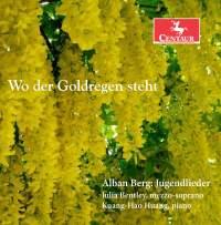 Alban Berg: Jugendlieder