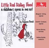 Barab: Little Red Riding Hood