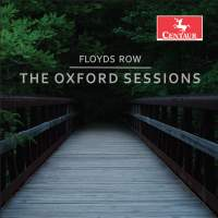 The Oxford Sessions