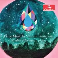 Persichetti: Piano Music