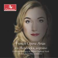 French Opera Arias (Live)