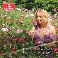 Chopin: Études, Opp. 10 & 25