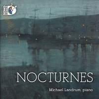 Michael Landrum: Nocturnes
