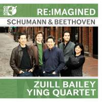 Re:Imagined: Schumann & Beethoven for Cello Quintet