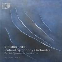 Recurrence - ISO Project, Vol. 1