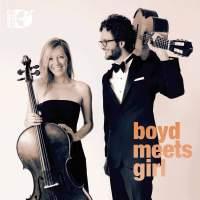 Boyd Meets Girl