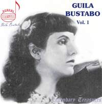 Guila Bustabo, Vol. 1