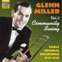 Glenn Miller - Community Swing (1937-1938)