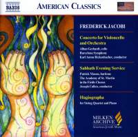 American Classics - Frederick Jacobi