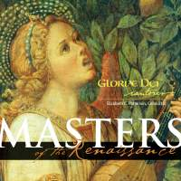 Masters of the Renaissance