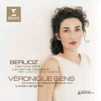 Berlioz: Les Nuits d'été and other songs