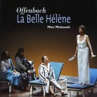 Offenbach: La Belle Helène