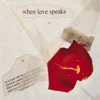 When Love Speaks (Shakespeare's Sonnets)