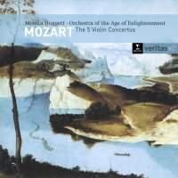 Mozart - Violin Concertos