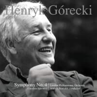 Górecki: Symphony No. 4