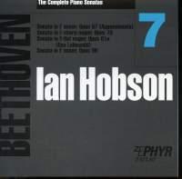 Beethoven: Complete Piano Sonatas, Vol. 7