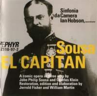 Sousa: El Capitan