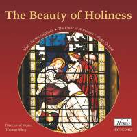 The Beauty of Holiness - Music For the Epiphany