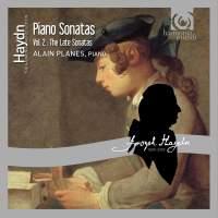 Haydn - Piano Sonatas Volume 2