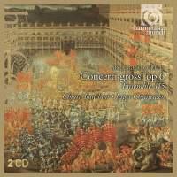Corelli: Concerti grossi, Op. 6 (12, complete)