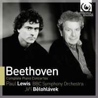 Beethoven: Piano Concertos Nos. 1-5