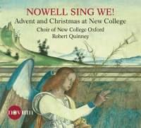 Nowell Sing We!