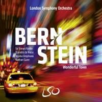 Bernstein: Wonderful Town (Download Version with Bonus Track)