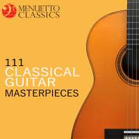 111 Classical Guitar Masterpieces