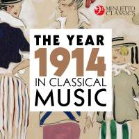 The Year 1914 in Classical Music