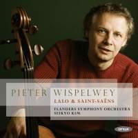 Cello Concerto No. 2
