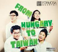 From Hungary To Taiwan