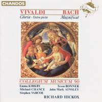 Vivaldi: Gloria & Bach: Magnificat