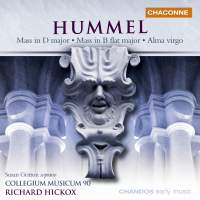 Hummel - Masses Volume 1