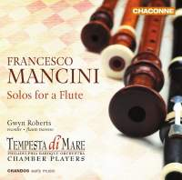 Mancini: Solos for a Flute