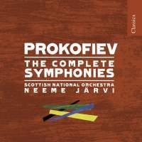 Prokofiev: Symphonies Nos. 1 - 7 (Complete)