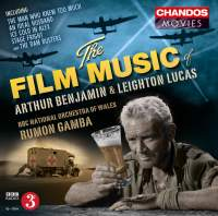 The Film Music of Arthur Benjamin & Leighton Lucas