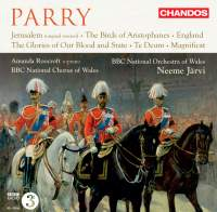 Parry: Orchestral and Choral Works
