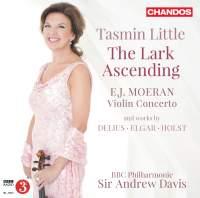 Tasmin Little: The Lark Ascending