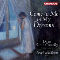 Come to Me in My Dreams