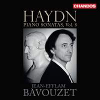 Haydn: Piano Sonatas, Vol. 8