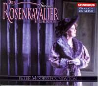 Strauss, R: Der Rosenkavalier (highlights)