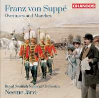 Suppé: Overtures & Marches