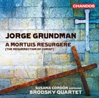 Grundman, J: A Mortuis Resurgere (The Resurrection of Christ)