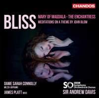 Bliss: Mary of Magdala